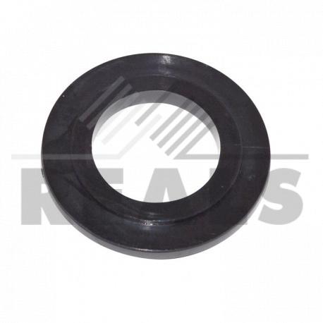 rondelle noire(diam.25)