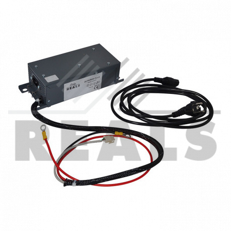 chargeur embarque 24v 30a