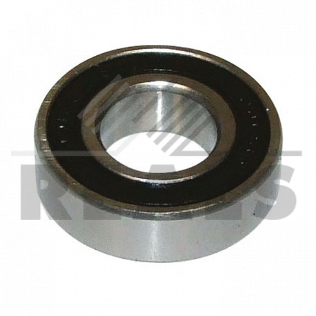 Roulement 6002 2RS 15  x  32  x  9