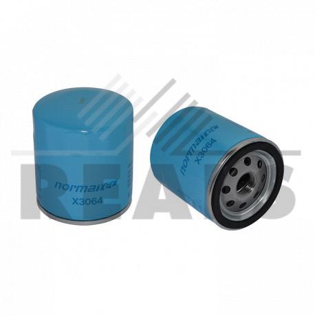 filtre transmission