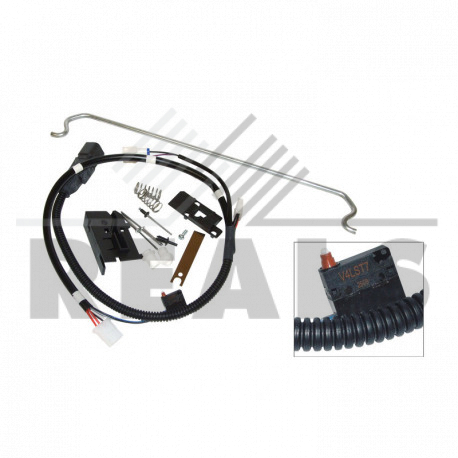 kit micro pour compacto m