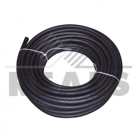 Cable souple noir 70 mm2 (x 25m)