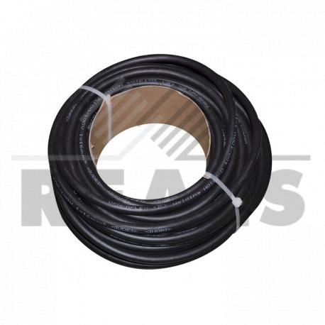 Cable souple noir 16 mm2 (x 25m)