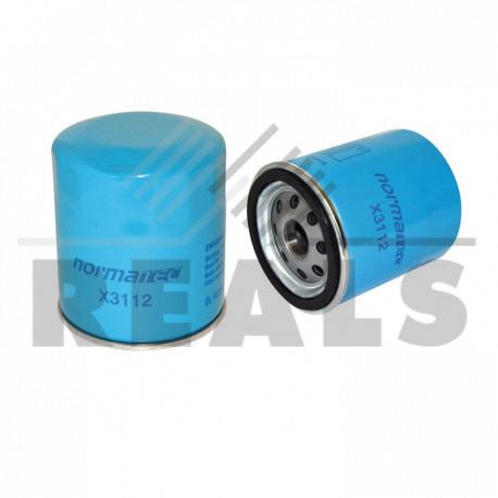 filtre a huile TOYOTA(1DZ/2Z/3Z/13Z/14Z série 7 et 8)