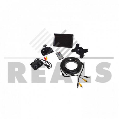 Kit caméra (retrovision 7)