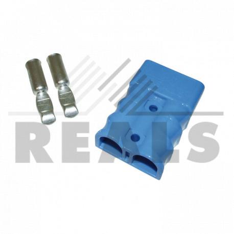 Connecteur RB175 bleu