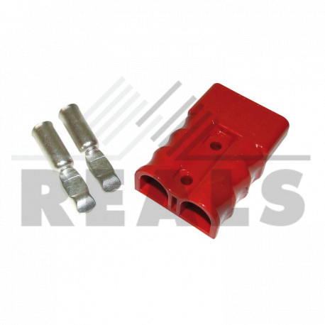 Connecteur RB175 rouge