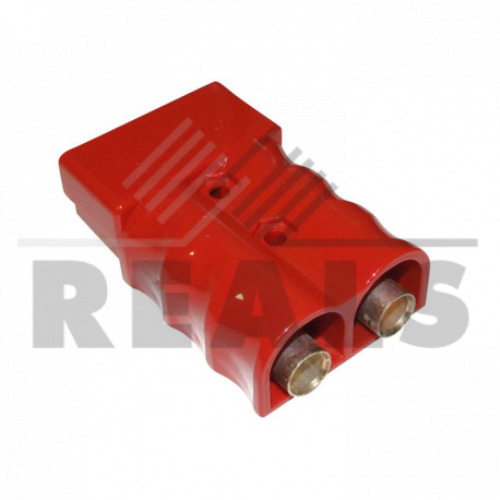 Connecteur RB350 rouge