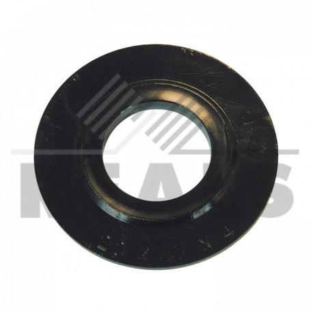 Rondelle noire (diam.20)