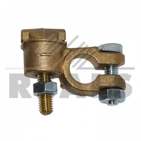 Cosse - double serrage pl 70mm2