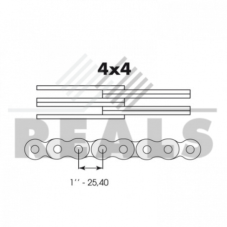 Chaine j88