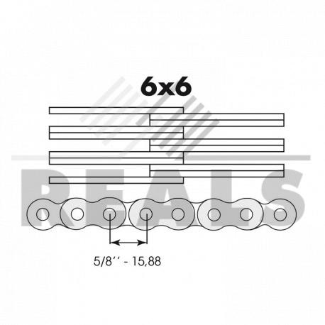 Chaine lh1066