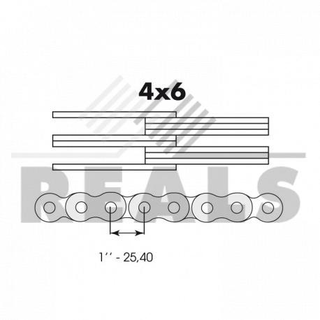 Chaine lh1646