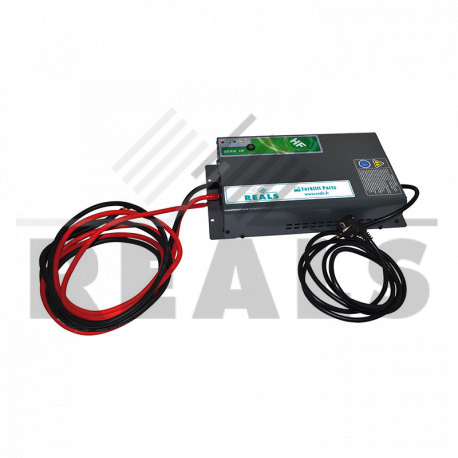 Chargeur HFZD 24V 60A