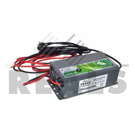 Chargeur HFYD 12-24V 15A
