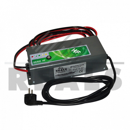 Chargeur HFXD 12-24V 30A