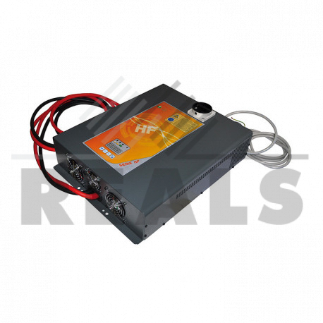 Chargeur HFT 48V 120A