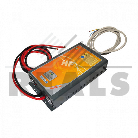 Chargeur HFK 24V 85A
