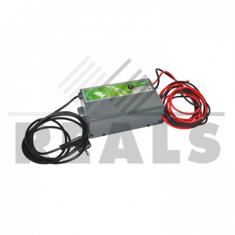 Chargeur HYFD 12-24/20a
