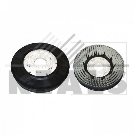 Brosse pour hako b650/b650s 330 mm