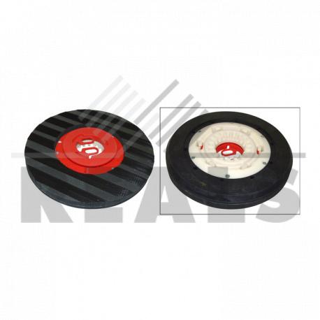 Plateau porte disque 300 mm