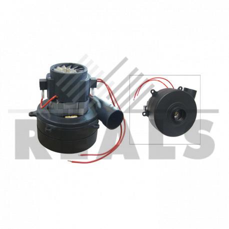 moteur d'aspiration 24V