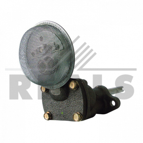 pompe a huile H20/H25/K15/K21/K25