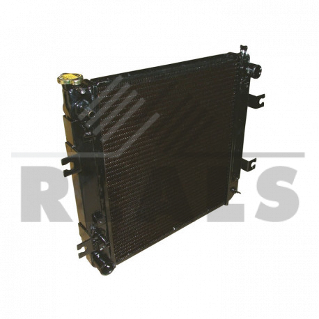 radiateur nissan(do1)