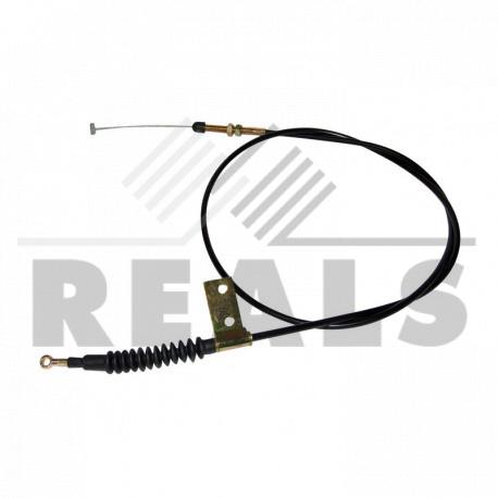 cable accelerateur JO2/TD27