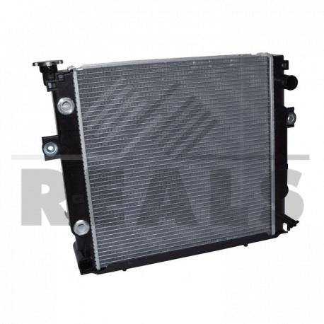 radiateur K15/K21/K25/S4S