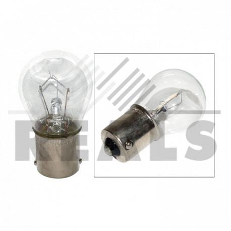 lampe bas15s 48v 25w