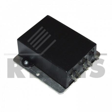 convertisseur 28/110v-24v 300w