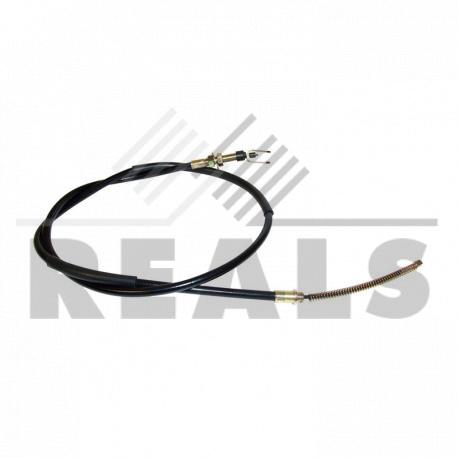 cable de frein gauche