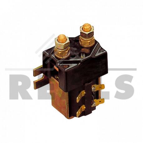 contacteur SW80-4 24V