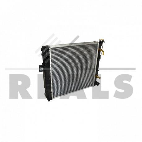 Radiateur Toyota 7FD10-18/1DZ & 7FG10-18/5K-4Y