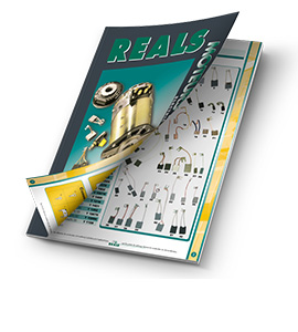 Electric motors catalog